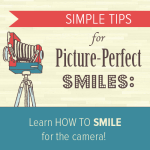 Learn How to Flash a Picture-Perfect Smile for the Camera