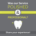 Top 3 Reasons to Share Your Feedback with Our Lynnwood Dental Practice