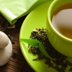 Why Your Smile Wants You to Drink Green Tea
