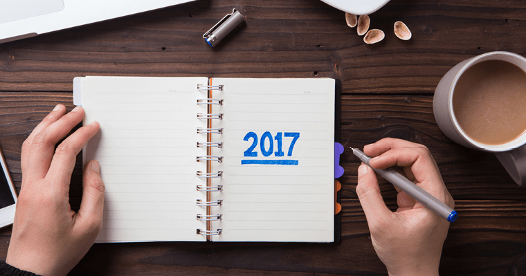Now's the time to plan your dental routine for 2017.