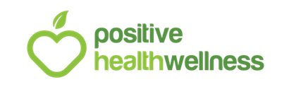 Positive Health Wellness logo