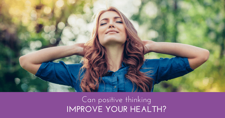 Learn the power of positive thinking and how it can affect your health