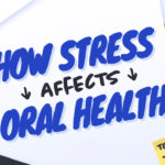 How Stress Affects Oral Health