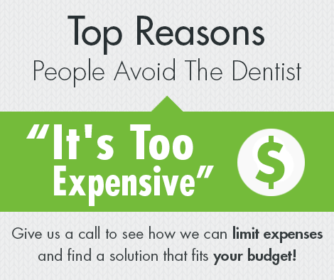 Think dental care is too expensive? Not with Lynnwood Dentist Dr. Nichole Martin, it's not!
