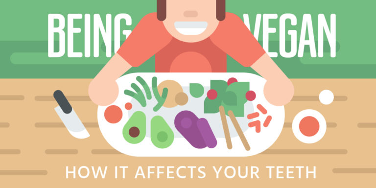 Being Vegan How it Affects Your Teeth